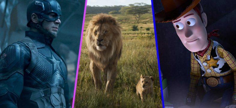 ¿De a cuánto? Amazon Prime traerá películas de Disney y Pixar a México y Latinoamérica