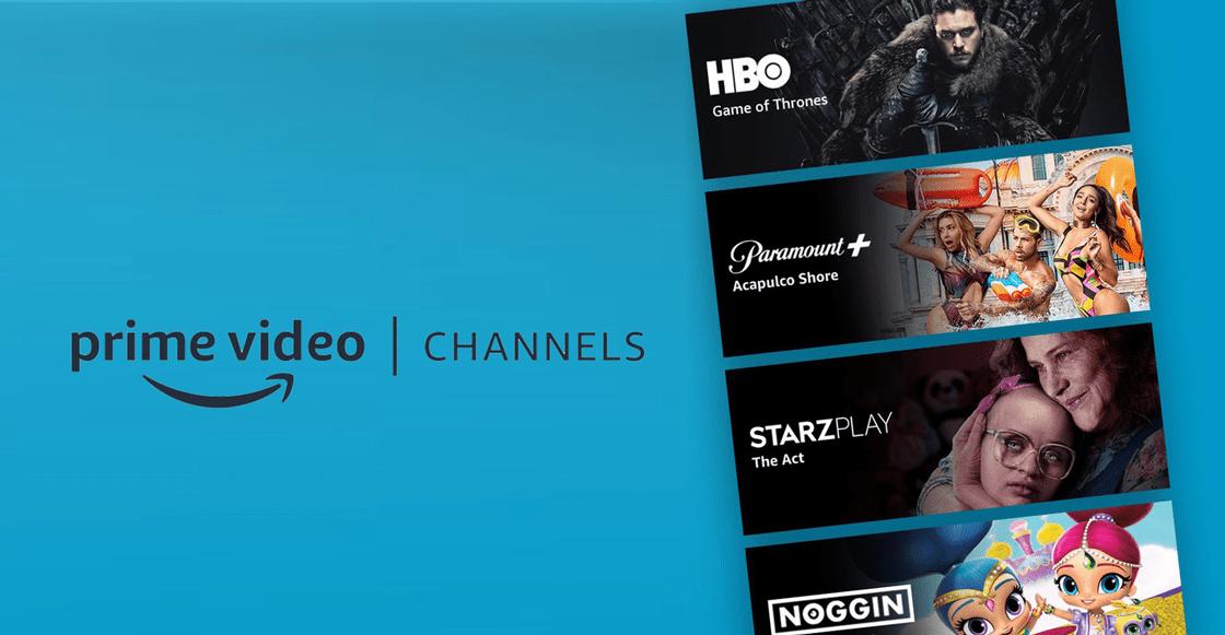 Prime Video agregará HBO, MGM y hasta TV Azteca a su sección 'canales' para México