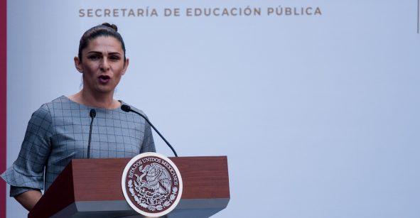 Ana Guevara también culpa a su contador por millonaria condonación de impuestos