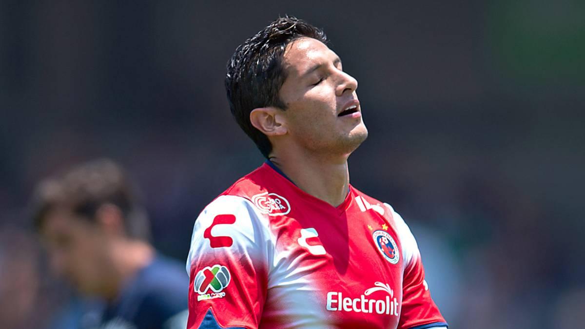 Las palabras de Ángel Reyna contra Gignac y Vargas por no respetar la protesta del Veracruz