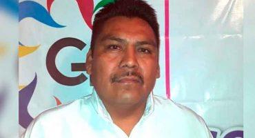 Desaparece Arnulfo Cerón, líder campesino de Guerrero; señalan a alcalde de Tlapa como posible responsable