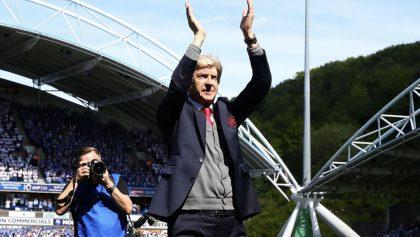 ¡Siempre fiel! Arsene Wenger rechazó clubes de la Premier por su amor al Arsenal
