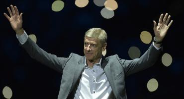 Wenger y la confesión de cómo se negó al Real Madrid en tres ocasiones