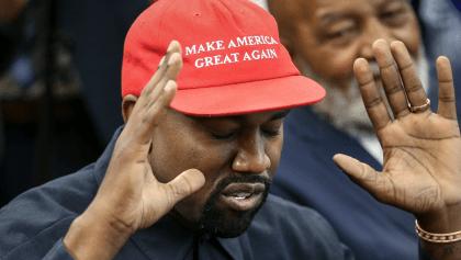 ¡Así reaccionó el internet a 'Jesus is King' de Kanye West!