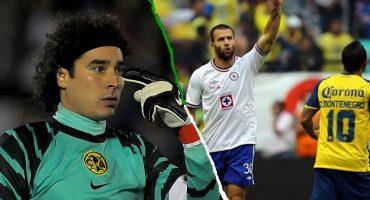 ¡De pesadilla! Así vivió Guillermo Ochoa su último Clásico Joven en la Liga MX