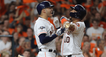 Bye, Yankees!! Astros arma la Serie Mundial contra Nationals