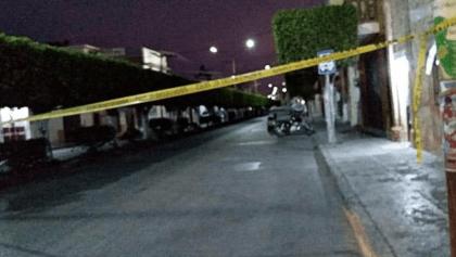 Grupos armados atacan a policías federales en Acámbaro, Guanajuato