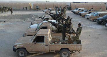 ¿Por qué debe importarte la ofensiva militar de Turquía contra los kurdos de Siria?