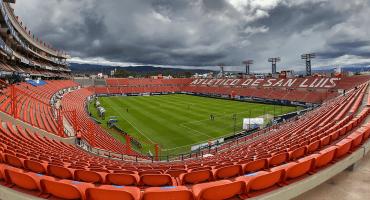 San Luis no se mueve de sede; jugará ante América y Necaxa sin afición