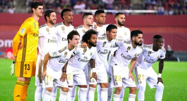 Los lesionados y los jugadores que recuperó el Real Madrid para la Champions League