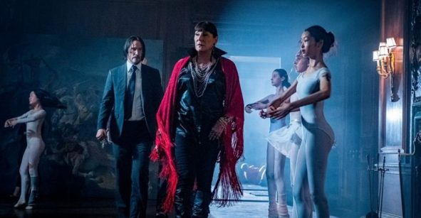 Acá los detalles de 'Ballerina', el spin-off de 'John Wick' protagonizado por una mujer