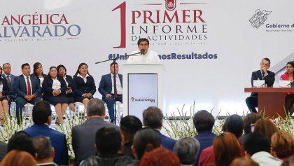 Dice Barbosa que le robaron una vez las elecciones en Puebla pero