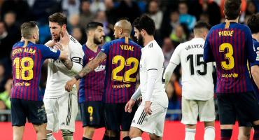 Barcelona devuelve 3.5 millones de euros tras el cambio de fecha de El Clásico