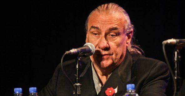 Bill Ward de Black Sabbath estrena rola para honrar a las víctimas del tiroteo en Las Vegas de 2017