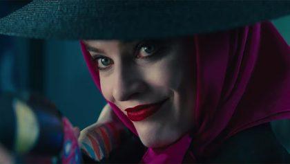 ¡Ahora sí! Acá está el primer tráiler de 'Birds of Prey' con el regreso de Harley Quinn