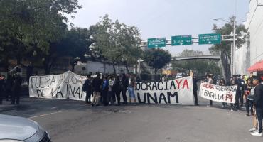 Acoso e inseguridad: Estas son las denuncias de alumnos de la UNAM a Rectoría
