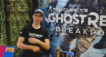Ubisoft lanzó el mejor 'Ghost Recon' y así lo planearon: Entrevista a Joe Gringas