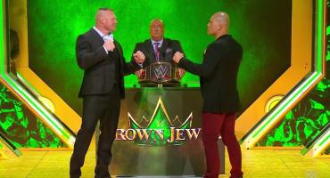 Cain Velázquez se une a la WWE y peleará ante Brock Lesnar en Arabia