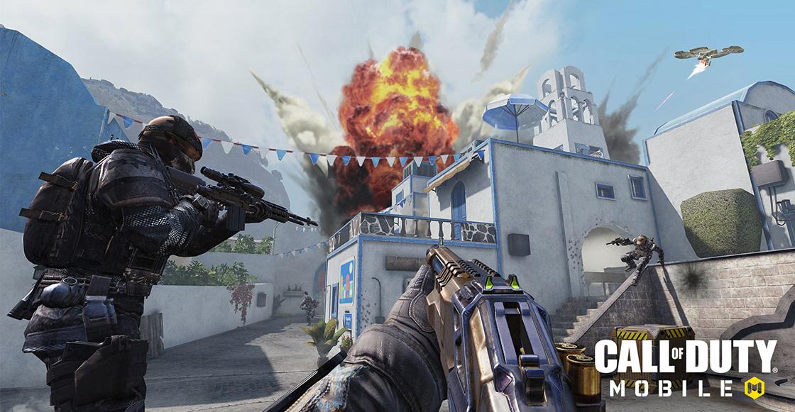 'Call of Duty: Mobile' es el juego más grande de la historia con 100 millones de descargas