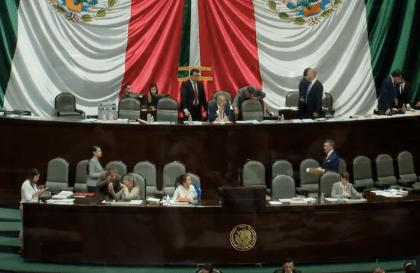 Cámara de Diputados aprobó terminar con el 'Pacto de Caballeros'