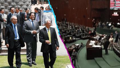 """Cámara de Diputados aprueba reforma contra el """"Pacto de Caballeros"""" en el deporte"""