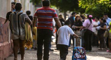Se cancelan las clases en Culiacán después de jornada violenta