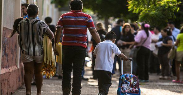 Más estados suspenden clases desde hoy: Tlaxcala, Nuevo León, Colima y Guanajuato