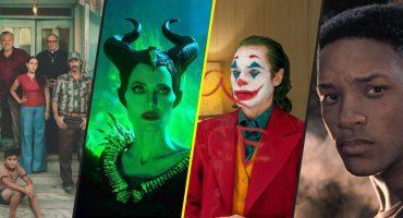 Estas son las películas que llegan a la cartelera de México en octubre 🍿
