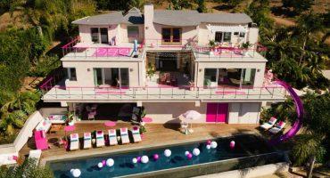 Life in plastic is fantastic: ¡La casa de Barbie podrá ser rentada próximamente por Airbnb!