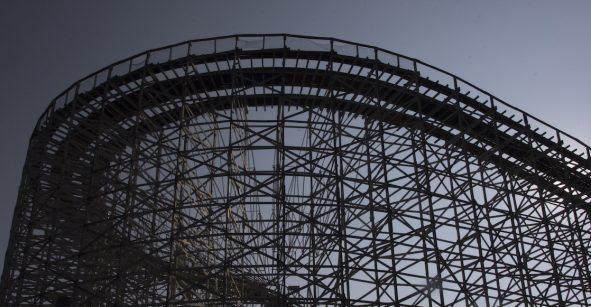 ¡Adiós! Montaña Rusa solo servirá de escenografía en nuevo parque de diversiones de Chapultepec