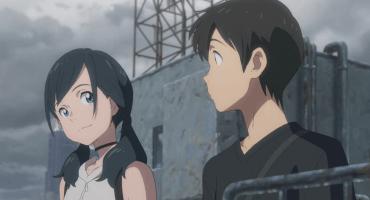 Checa el nuevo tráiler de 'Weathering With You', la cinta que representará a Japón en los Oscar 2020