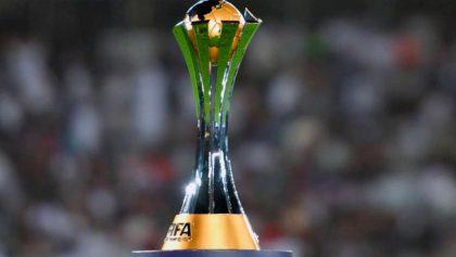 China albergaría el primer Mundial de Clubes con formato de 24 equipos