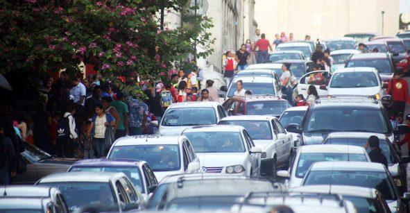 ¿Está el tuyo? Estos son los coches más robados en México