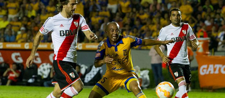 Conmebol acepta interés de la Liga MX por volver a la Libertadores
