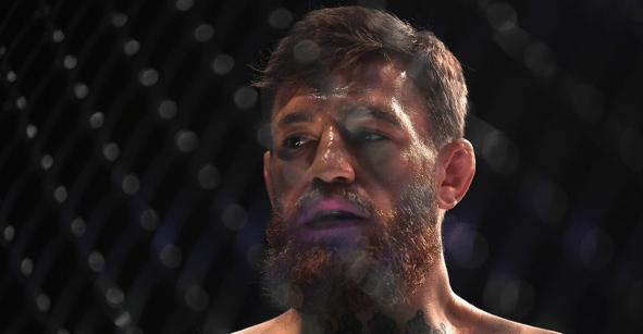 Uno más a la lista: Así han sido los 3 'retiros' de Conor McGregor de la UFC