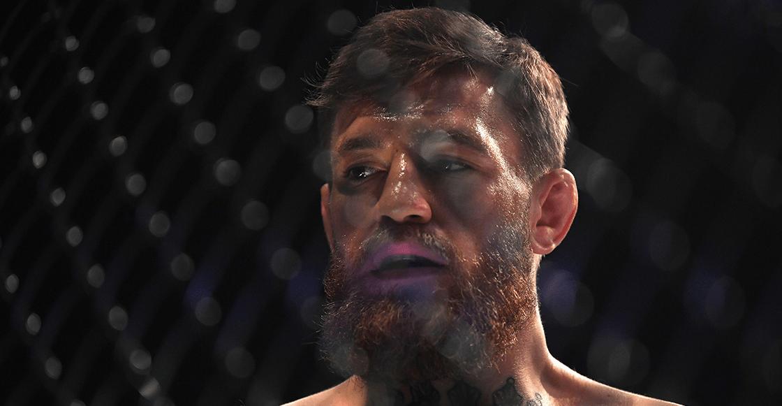McGregor, citado a tribunales por golpear a un hombre mayor en Irlanda