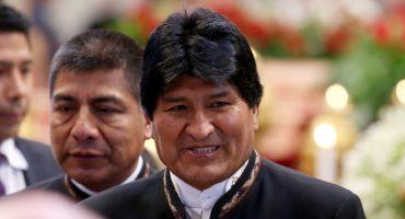 ¿Opciones para Evo Morales en México? Podría ser refugiado, indica SEGOB