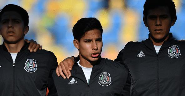 ¡Sin Ochoa ni Jiménez, pero con Lainez! La convocatoria de México para la Nations League