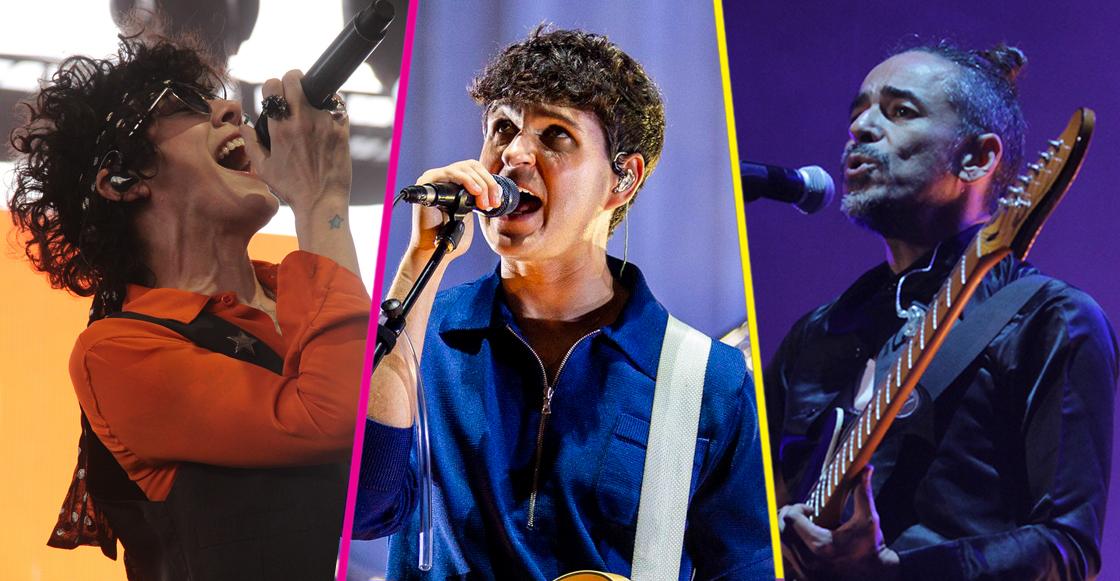 Los 10 actos imperdibles del Festival Coordenada 2019
