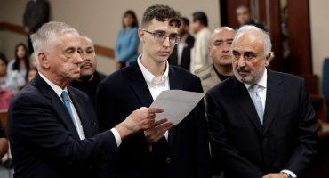 Patrick Crusius, responsable de masacre en El Paso, se declara