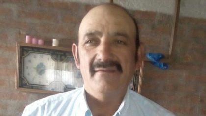 Reportan desaparición de Cruz Soto Caraveo, activista desplazado de la sierra tarahumara