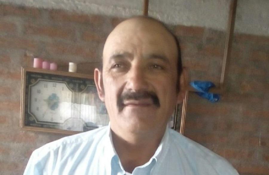 Encuentran sin vida a Cruz Soto, activista de la sierra tarahumara