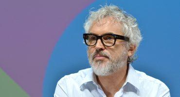 Alfonso Cuarón firma acuerdo con Apple para producir contenido para televisión