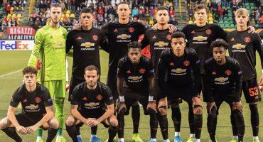 Las 7 curiosidades que quizá no sabías del Manchester United