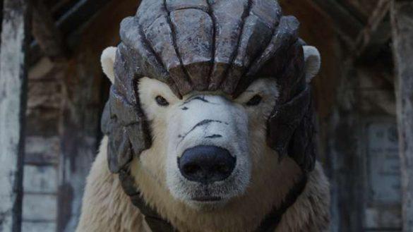 ¡ESPECTACULAR! Acá te decimos de qué va 'His Dark Materials' de HBO