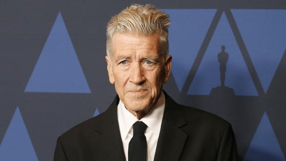 Al grano y sin rodeos: David Lynch recibe el Oscar honorífico y da un contundente discurso de 20 palabras