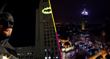 ¿Alguien más vio la Ambarseñal en la Torre Latino?