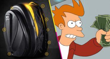 destacada the ultimate backpack