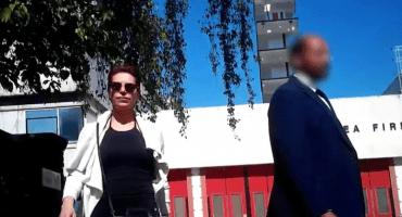 Detienen a Karime Macías en Reino Unido; aclara abogado que ella se entregó