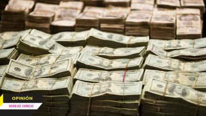 Cambiar el discurso no cambia la realidad: La economía política del narcotráfico